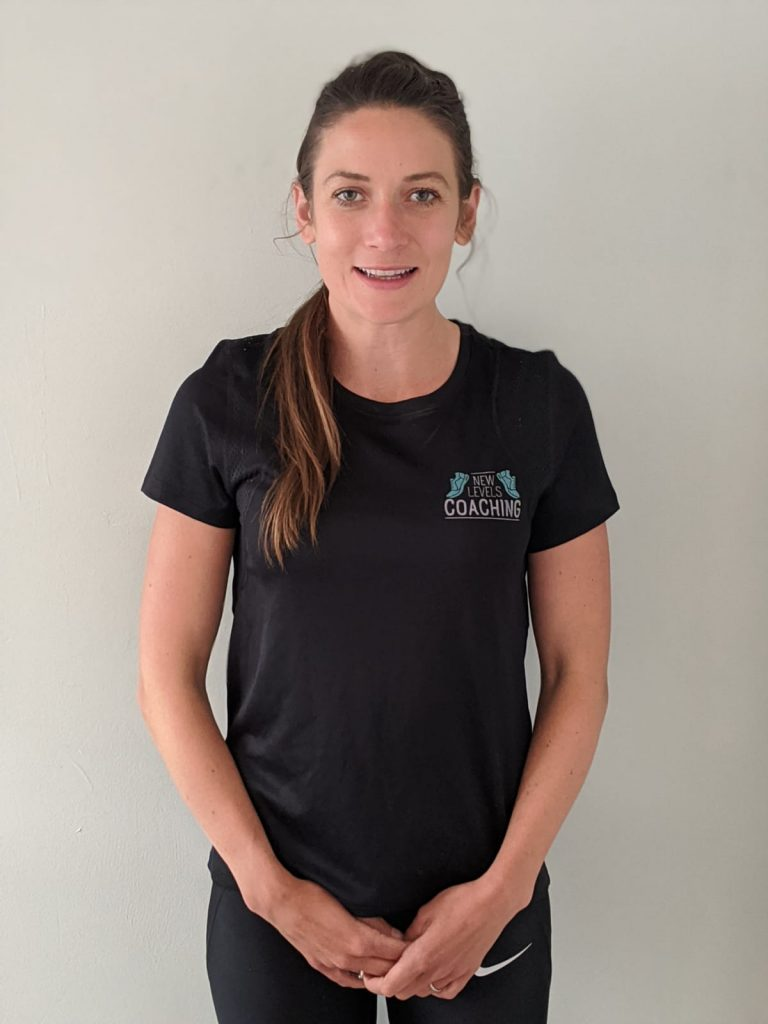 Gemma Hillier-Moses New Levels Coaching
